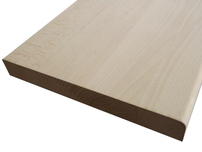 Výroba drevených schodov
